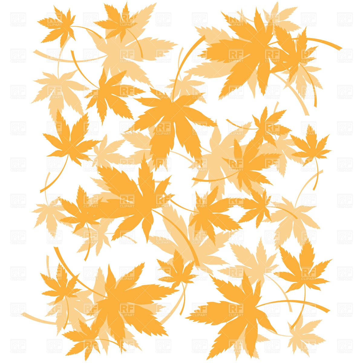 Wallpaper clipart autumn Leaf Wallpapers Leaves Backgrounds Fall