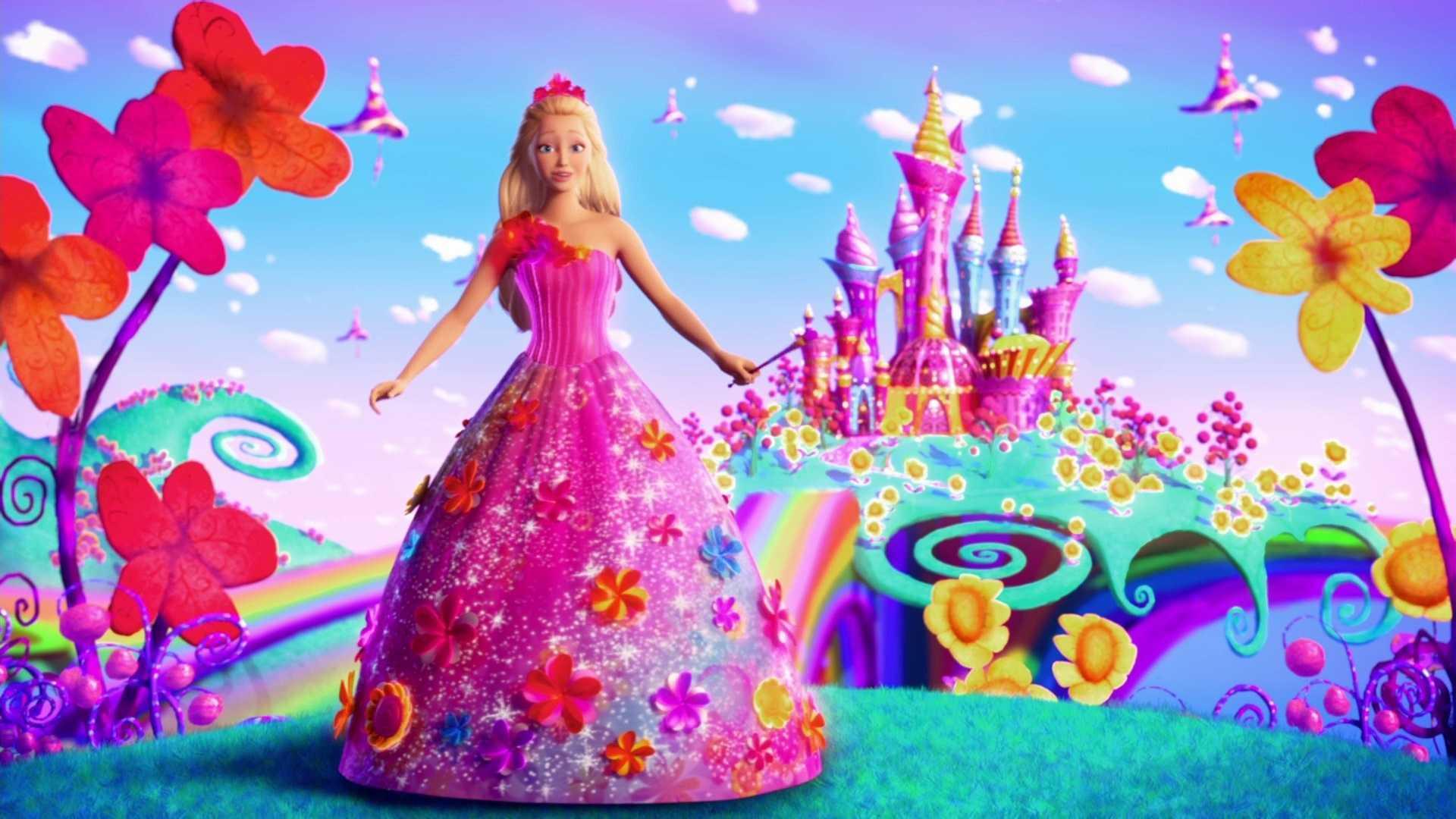 Barbie clipart background WallpaperSafari Desktop Wallpapers 2015new 2015