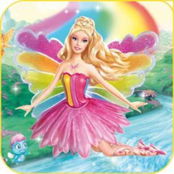 Wallpaper clipart barbie Of Barbie Cartoon Barbie Colection