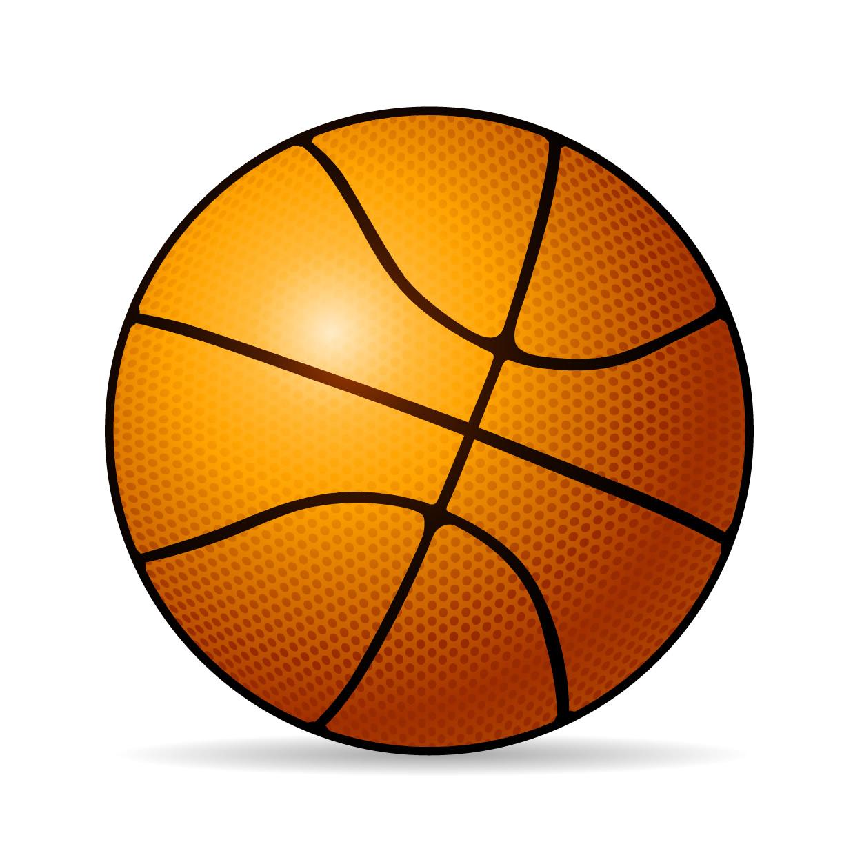 Ball clipart cartoon basketball  Art on Clip Pictures