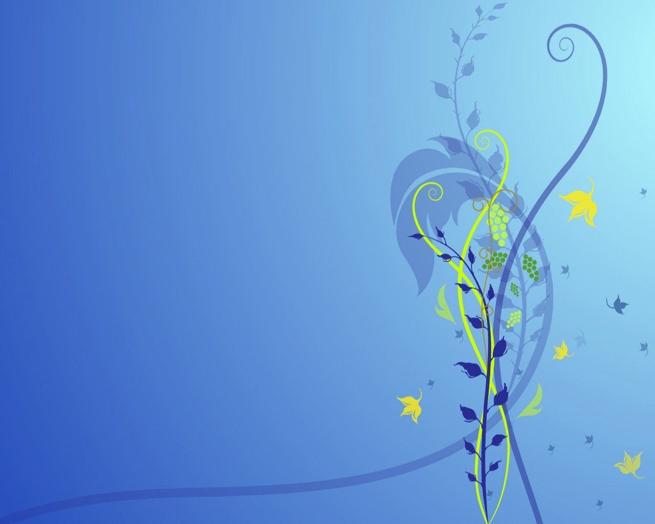 Wallpaper clipart blue flower Desktop All Blue x Flower