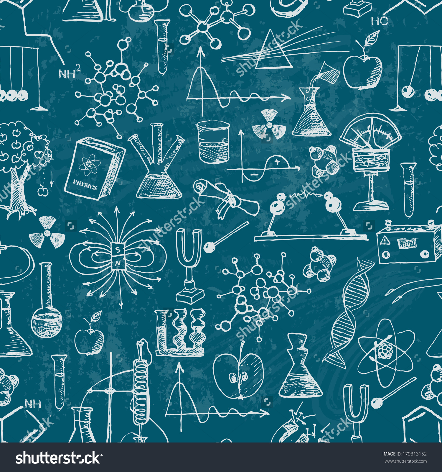 Wallpaper clipart chemistry Physics And And  Chemistry