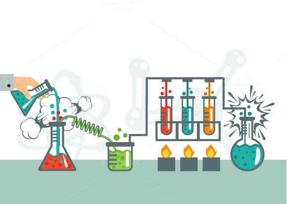 Wallpaper clipart chemistry Chemistry Chemistry on Illustration Magurok