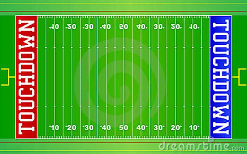 Feilds clipart yard Football Super Football sports Football