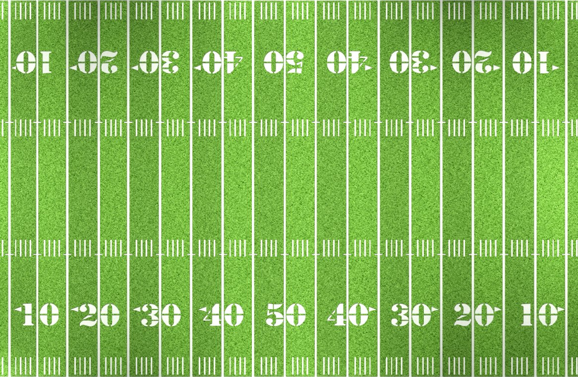 Feilds clipart yard Clipart Football clipart 6 clipart