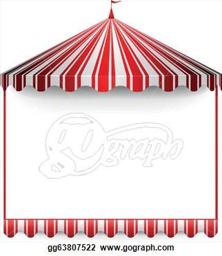 Tent clipart fun fair Fun Clipart Fair Borders Download