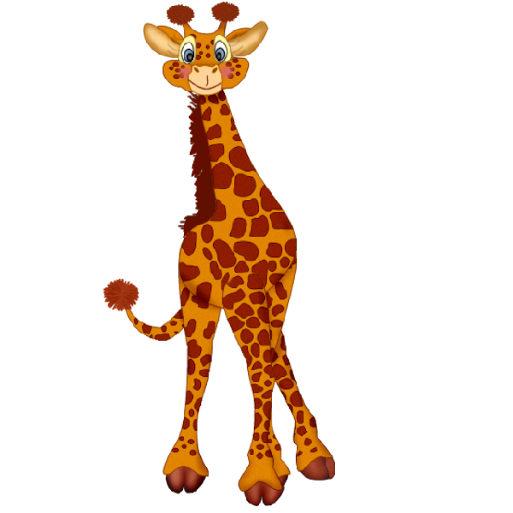 Wallpaper clipart giraffe Art clip cliparts 2 on