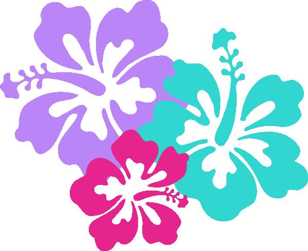 Polynesia clipart hawaiian hibiscus Hawaiian Wallpapers Hawaiian Flowers Art