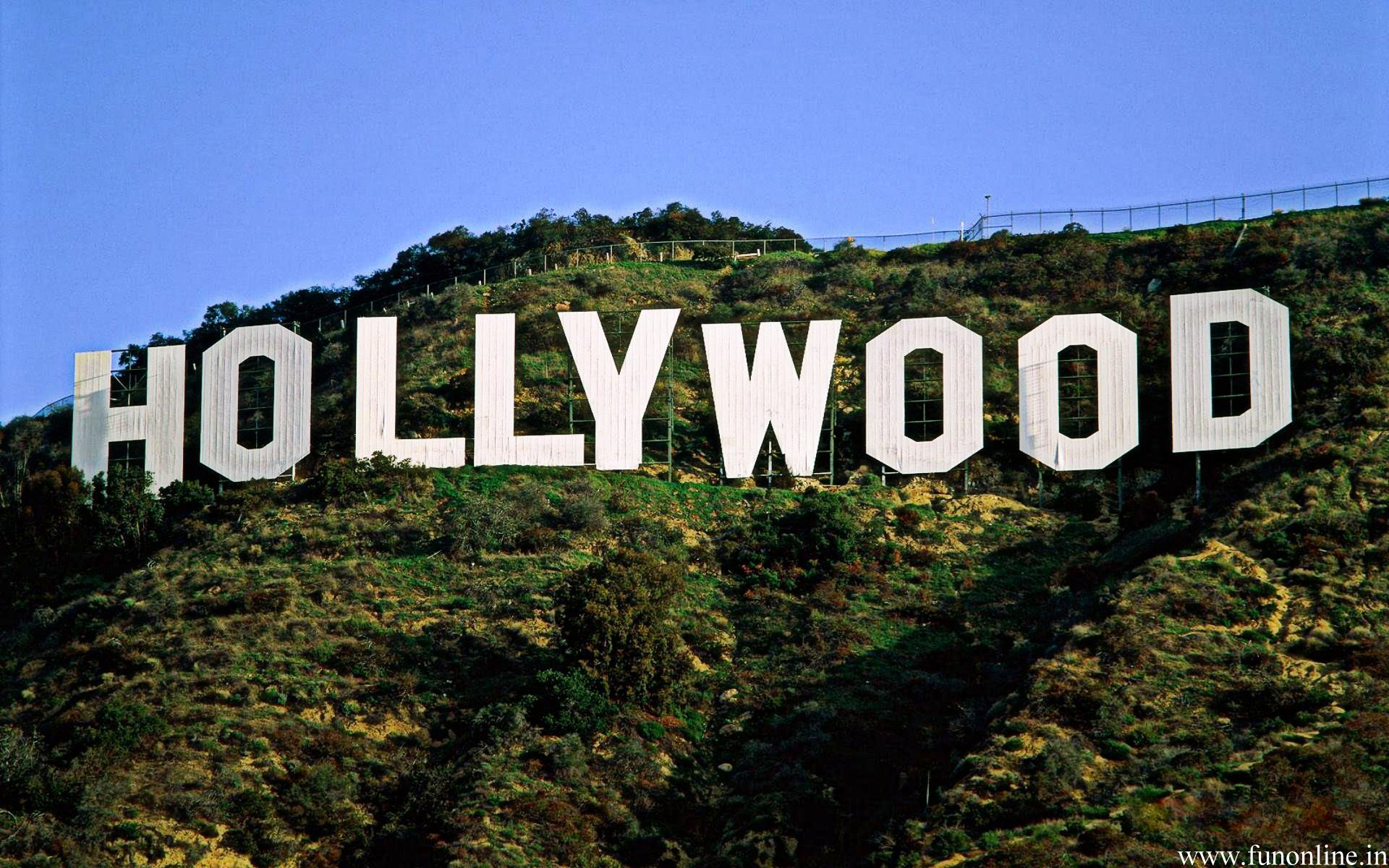 Los Angeles clipart Hollywood Sign Clipart Sign hollywood Connect Archive clipart