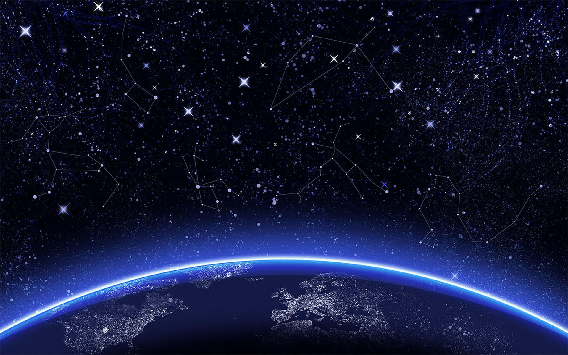 Universe clipart space background Universe space freewallpapers wallpapers of