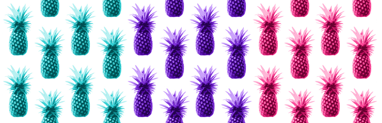 Pineapple clipart wallpaper Background Panda Pineapple Free Tumblr