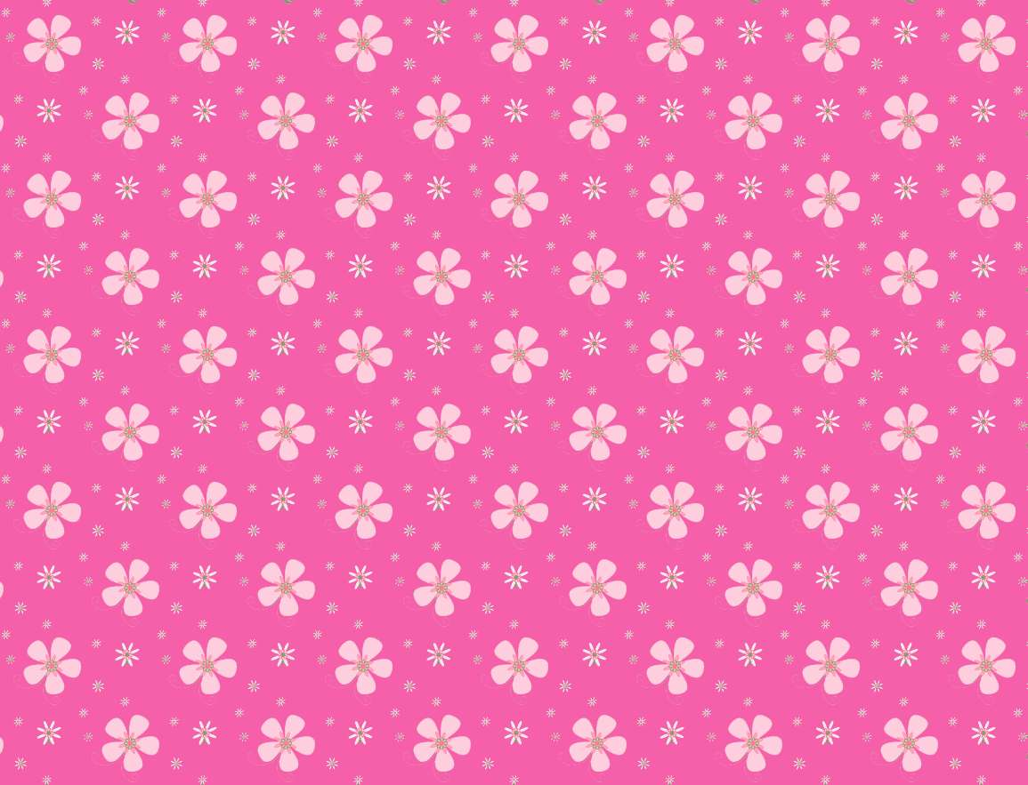 Wallpaper clipart pink PowerPoint Free Flowers Flowers Backgrounds