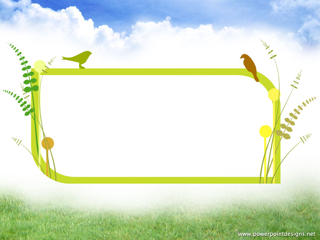 Creative clipart powerpoint Backgrounds birds animated backgrounds wallpapers