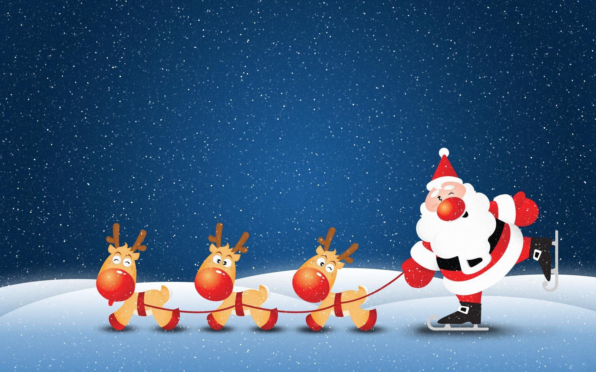 Wallpaper clipart santa claus Daily hd wallpapers clipart santa