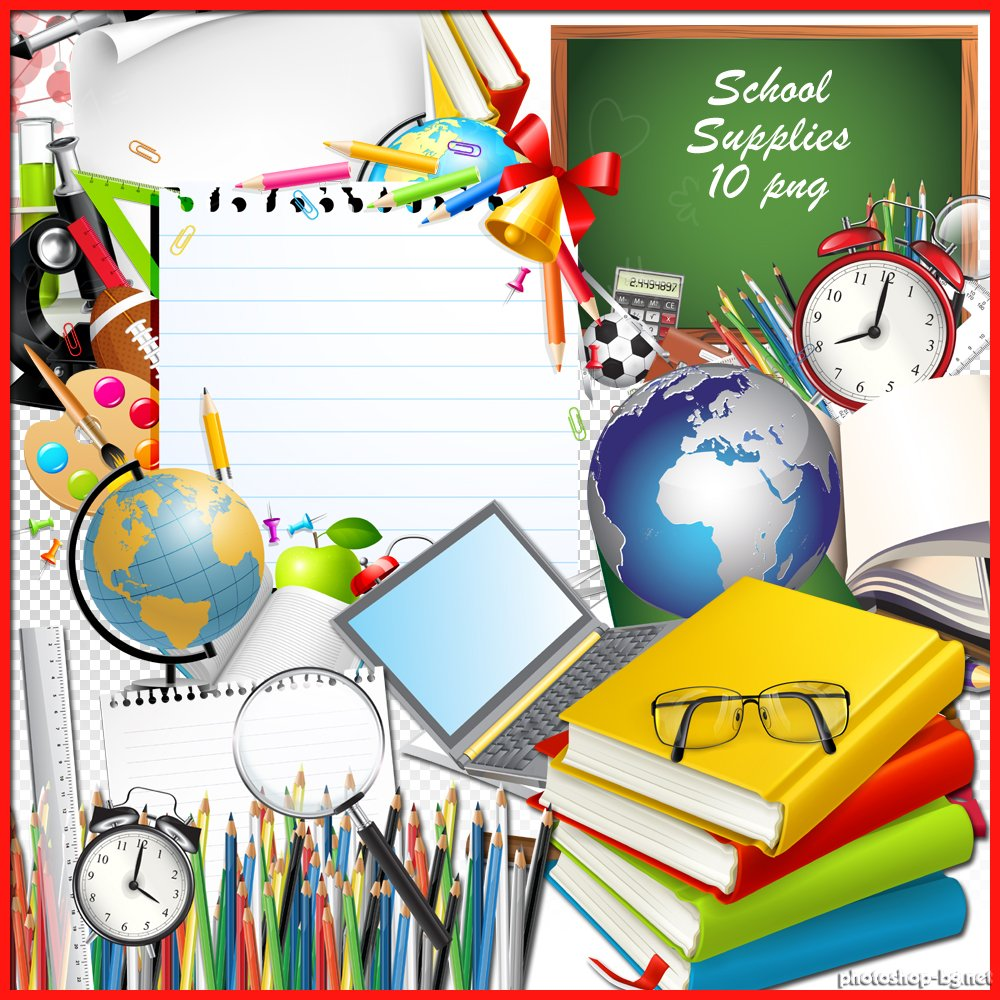 Covered clipart school background Background School Art Free Others