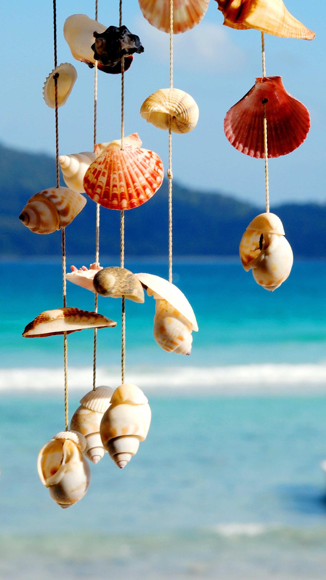 Seaside clipart summer wallpaper #14