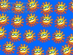 Wallpaper clipart sun Wallpaper Design a of Cartoon