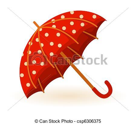 Wallpaper clipart umbrella Design umbrella of wallpaper red