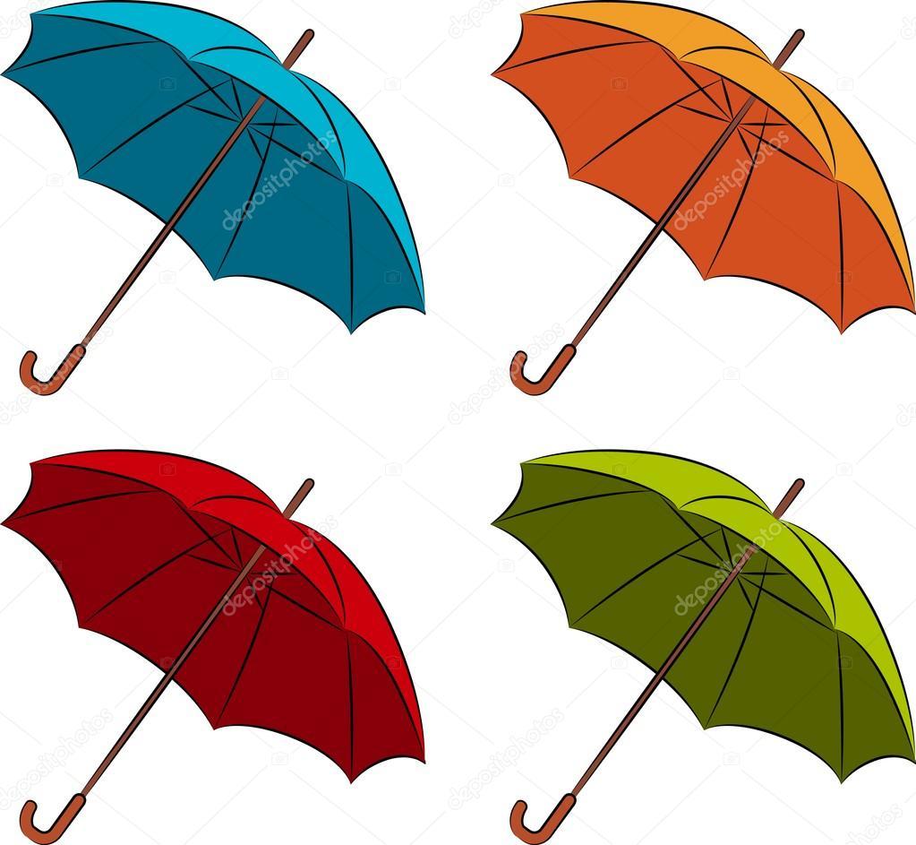 Wallpaper clipart umbrella — wallpaper Umbrella design ©