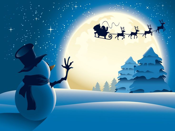 Wallpaper clipart winter wonderland Christmas Search Google backgrounds 19