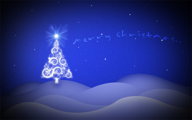 Wallpaper clipart winter wonderland Christmas And Tutorial Vision Wallpaper