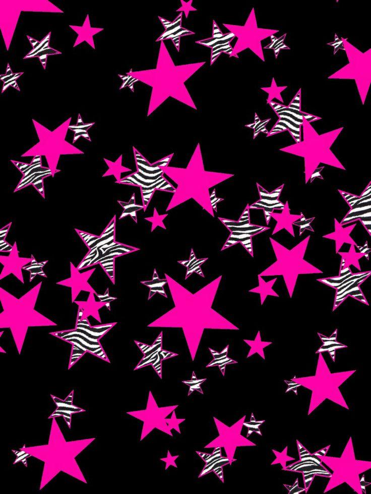 Zebra clipart star Pink Junk Zebra Pink Zebra