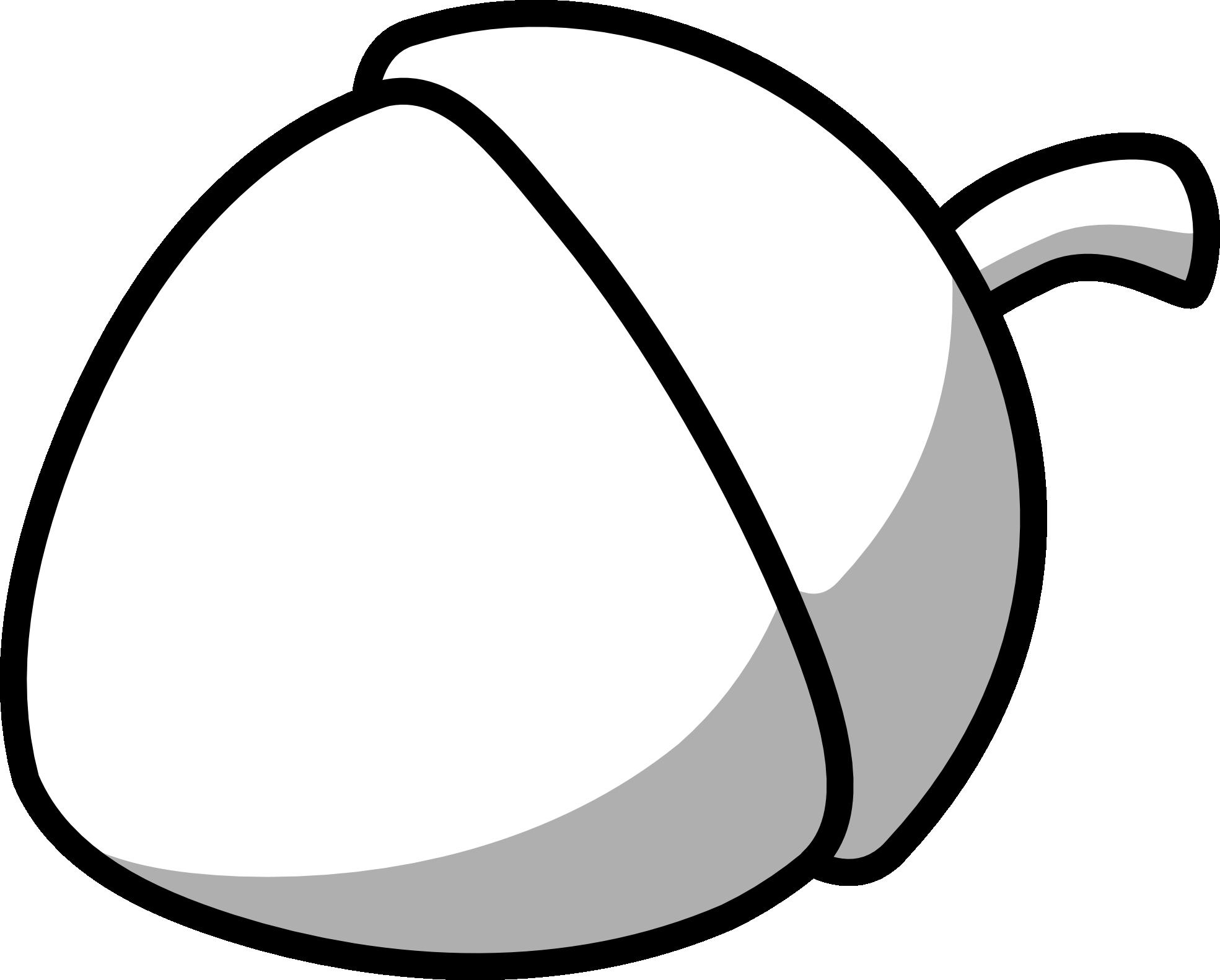 Hazelnut clipart White Panda Free Clipart Clipart