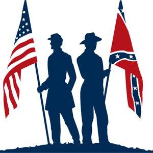 Civil War clipart reconstruction With War Civil Collection Clipart