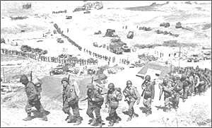 Invasion clipart world war 1 #2