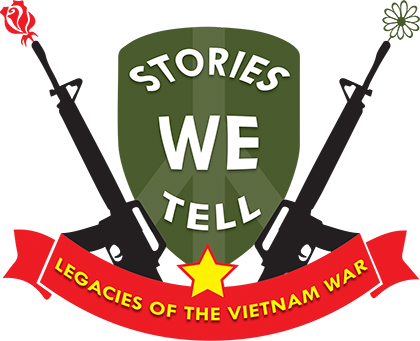 Vietnam clipart The Stories of of War