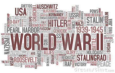 Word clipart war Hedges/Marcussen  War 9: II