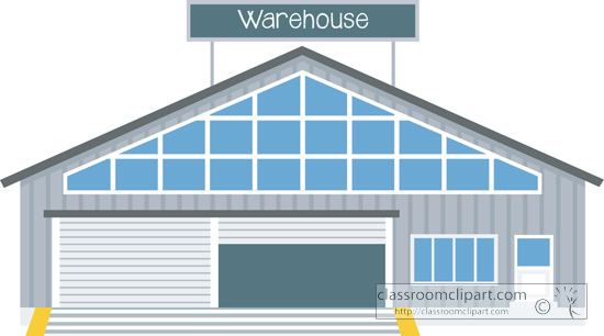 Warehouse clipart Results for Savoronmorehead Search Results