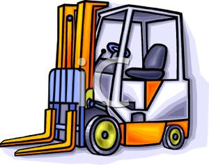 Fork clipart animated Clipart warehouse%20clipart Forklift Panda Clipart