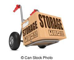 Box clipart storage unit Warehouse Warehouse  Storage Stock