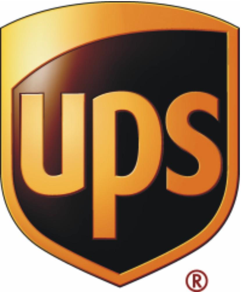 Warehouse clipart shipper Shipping UPS method HikaShop method