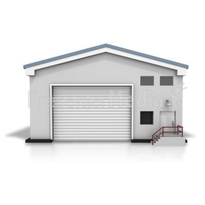 Warehouse clipart storage warehouse Storage Clipart  Warehouse