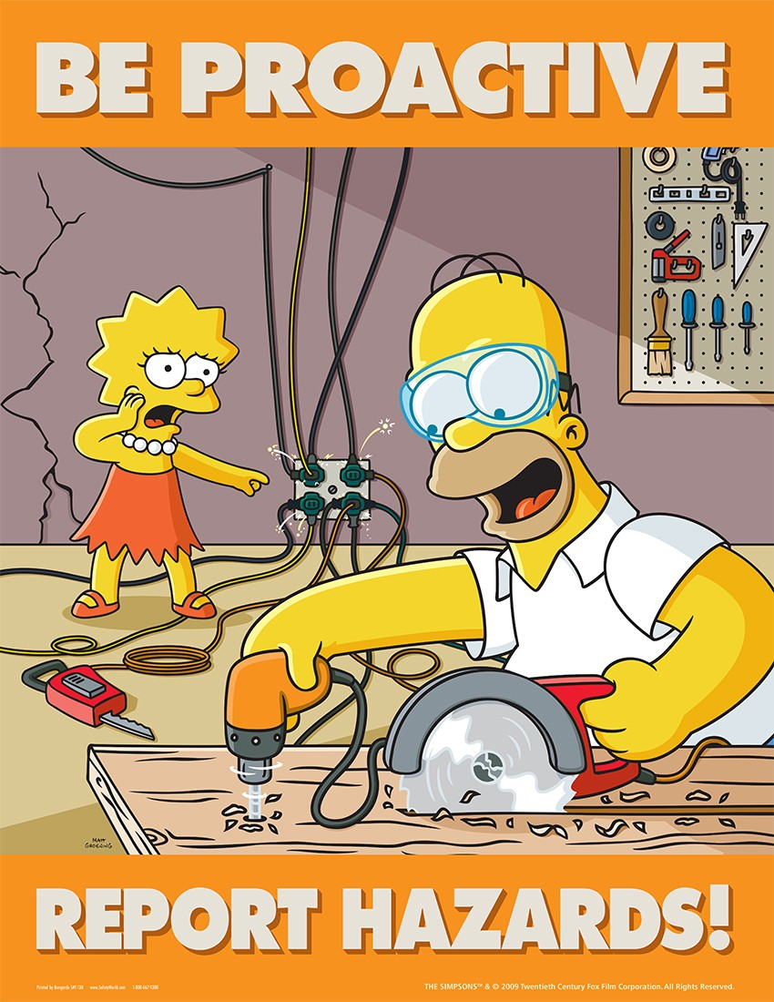 Warehouse clipart workplace safety Safety Workplace  and Safety