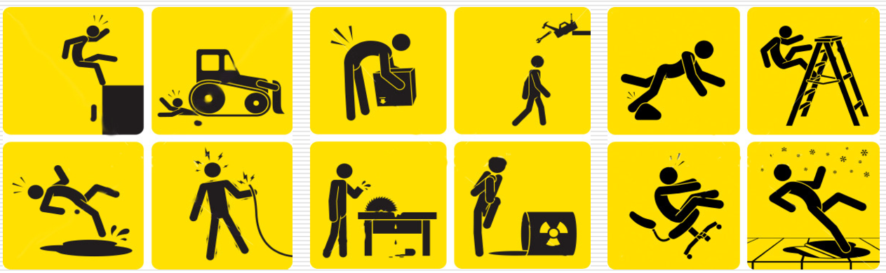 Warehouse clipart workplace safety Regulations  and Safety in