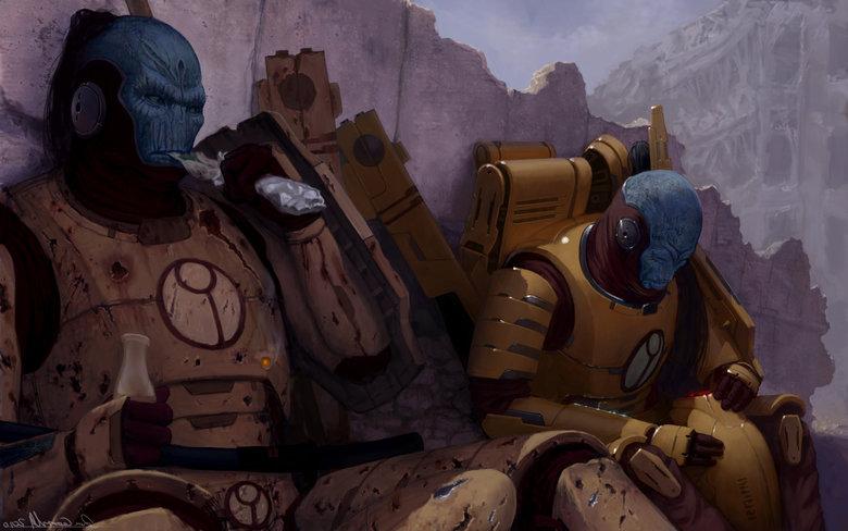 Warhammer clipart 1080p  dump Image Warhammer