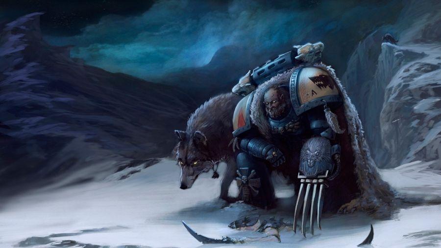 Warhammer clipart 1080p Snow  Fantasy Warhammer Wallpapers: