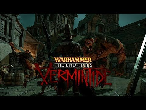 Warhammer clipart 1080p Vermintide  Gaming Times End
