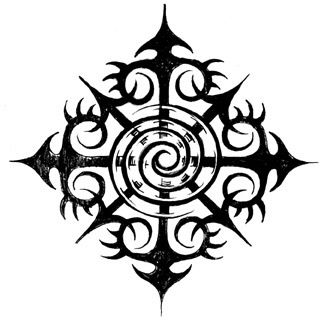 Warhammer clipart chaos symbol Looking could symbol images best