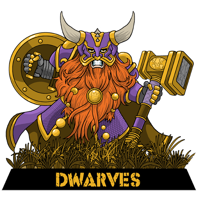 Warhammer clipart dwarven Spotted! GW Avatar WFB Dwarves