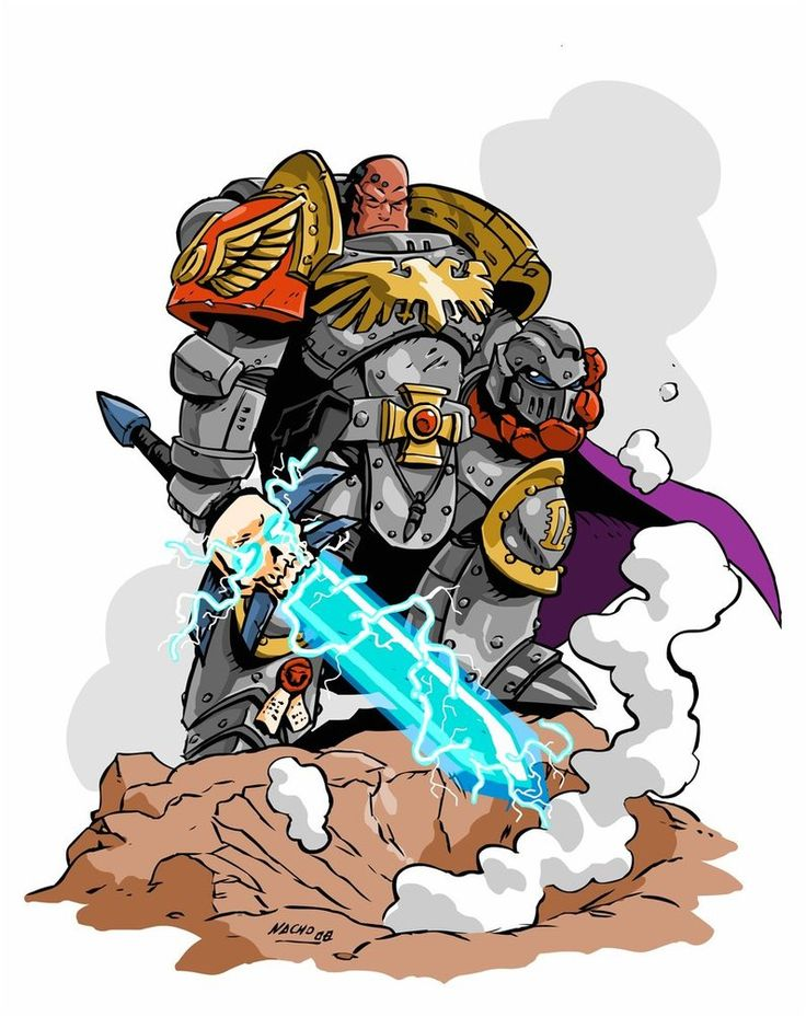 Warhammer clipart graphic novel On on Pinterest more Warhammer