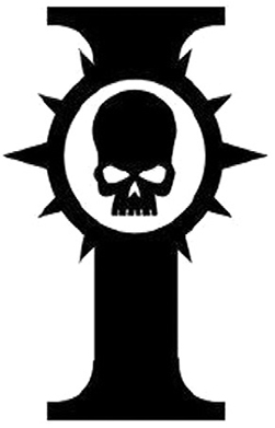 Warhammer clipart imperium Cult by Imperial 40k Cult