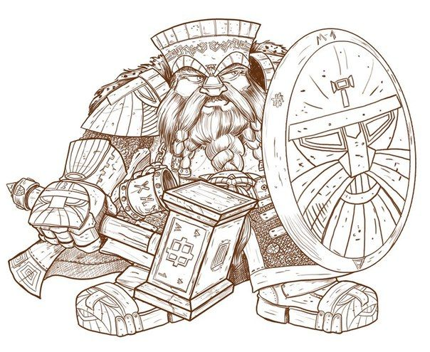 Warhammer clipart medieval About FantasyMedieval 1742 on Pinterest