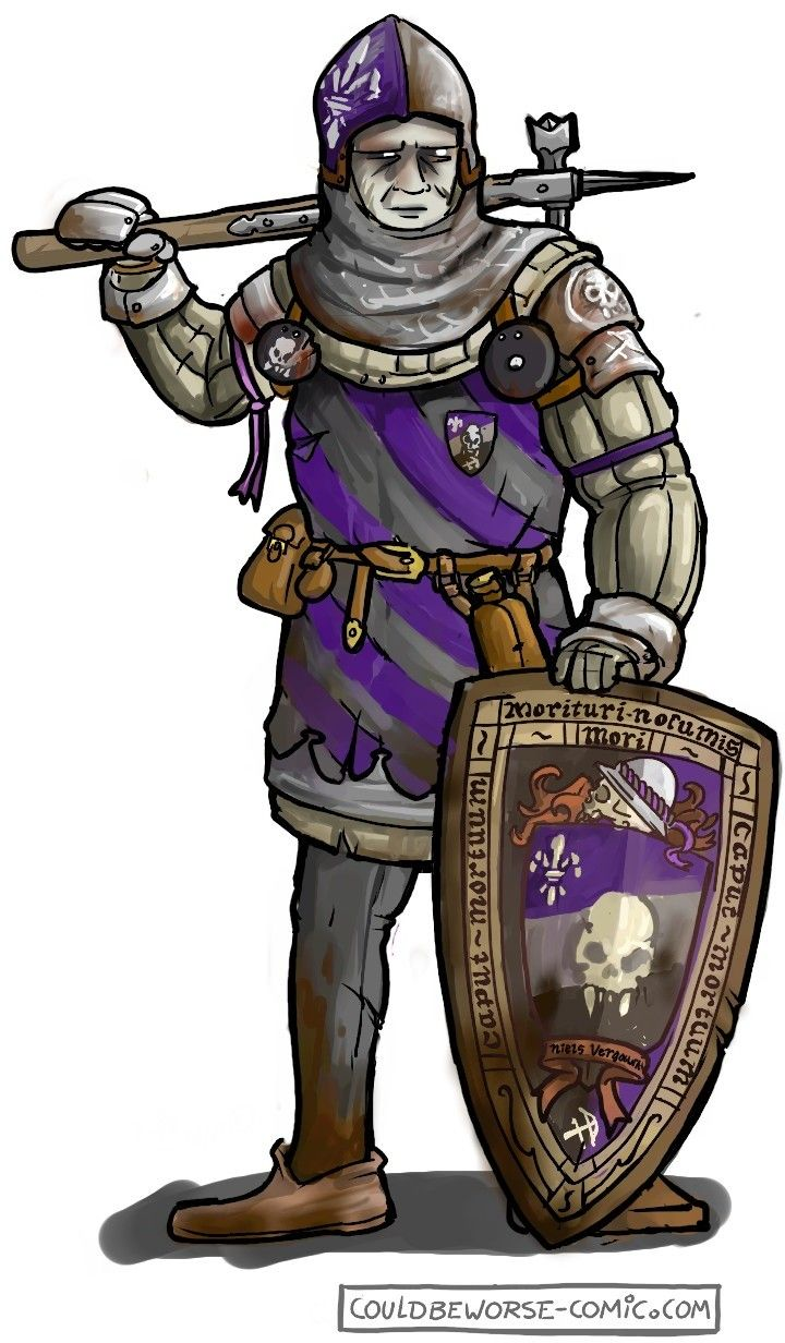 Warhammer clipart medieval Images on fleisch The Larp