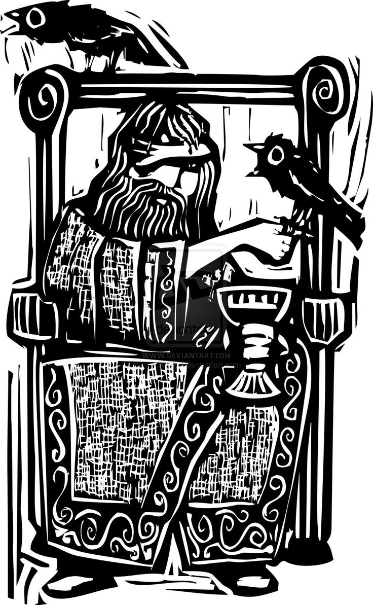 Warhammer clipart norse Norse this on and Pin