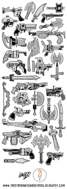 Warhammer clipart scottish Illustrator's the online  mention
