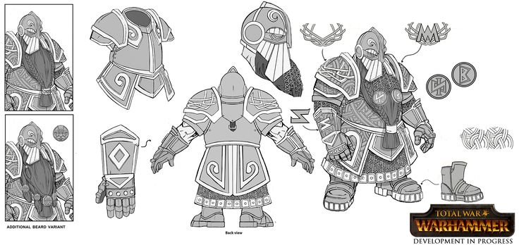 Warhammer clipart scottish Video Pictures Pictures  Total